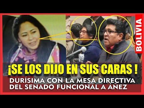 El Senado de Bolivia remite el proyecto de ley de ampliación del mandato al Tribunal Constitucionalиз YouTube · Длительность: 4 мин32 с