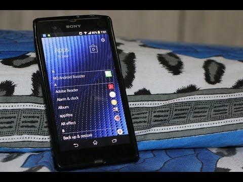 Nokia Z Launcher Review