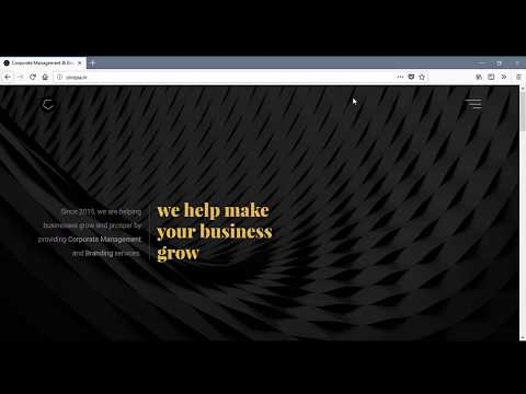 Web Preview | Cinopa Solutions and Technologies