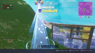 Just a random stream playing with subs