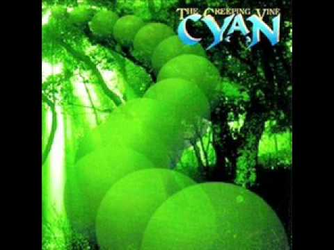 Cyan - Goodbye World