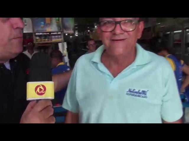 Café do Velho e Nelinho Supermercado uma parceria que deu certo!