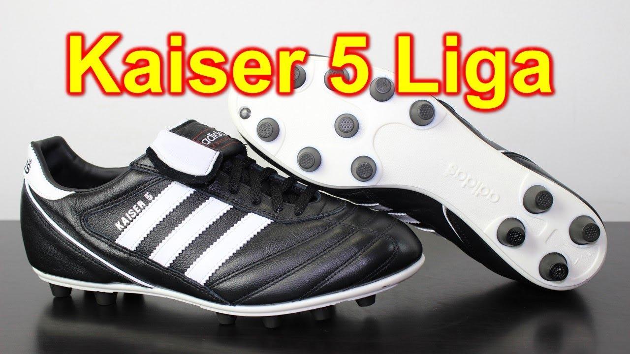 Adidas Kaiser