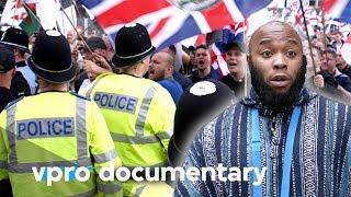 Radicals in Birmingham, Jihadi Capital? - VPRO documentary