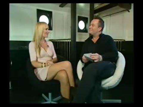 Sarah Connor - Interview 2007