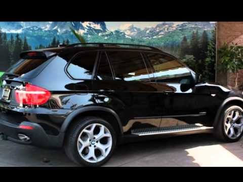 2009 bmw x5 xdrive48i for sale in glendale ca youtube. Black Bedroom Furniture Sets. Home Design Ideas