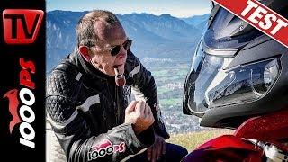 BMW R 1250 RT Test - Oder wie Zonko lernte den Tourenbomber zu lieben