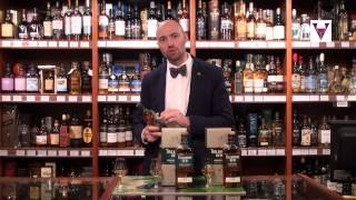 видео Виски Талламор Дью (Tullamore Dew)