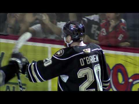 Liam O'Brien Re-Signs for 2019-20