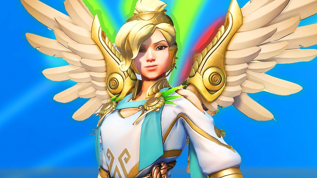 SUMMER MERCY HAS ARRIVED - YouTube