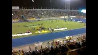 ISSA Boys & Girls Athletic Champs 2012 - Calabar