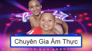 Tam Mao TV Có Biệt Tài Gì? - Biệt Tài Tí Hon Mùa 2 - Tam Mao TV Khiến Trấn Thành Cười Té Ghế