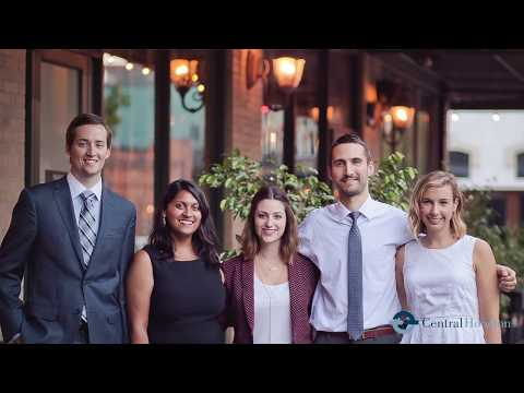 The Central Houston, Inc. Millennial Enterprise (CHIME) Experience