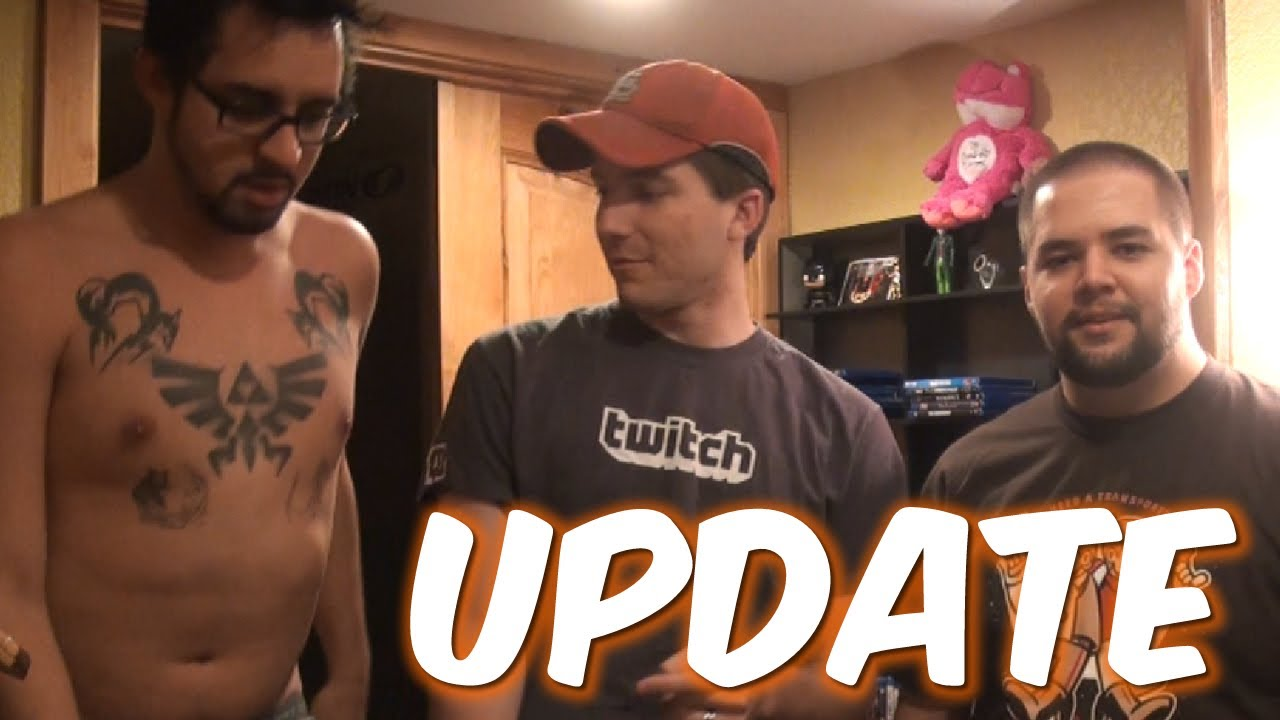 Creature Update (TR4PVILLE and 24 Hour Livestream) - YouTube Uberhaxornova Tattoo