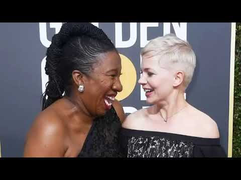 The 2018 Golden Globes' Most Feminist Moments Take On #timesup & So Much More | NEWS TODAY