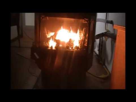 Off Grid Fire Setup Part 2
