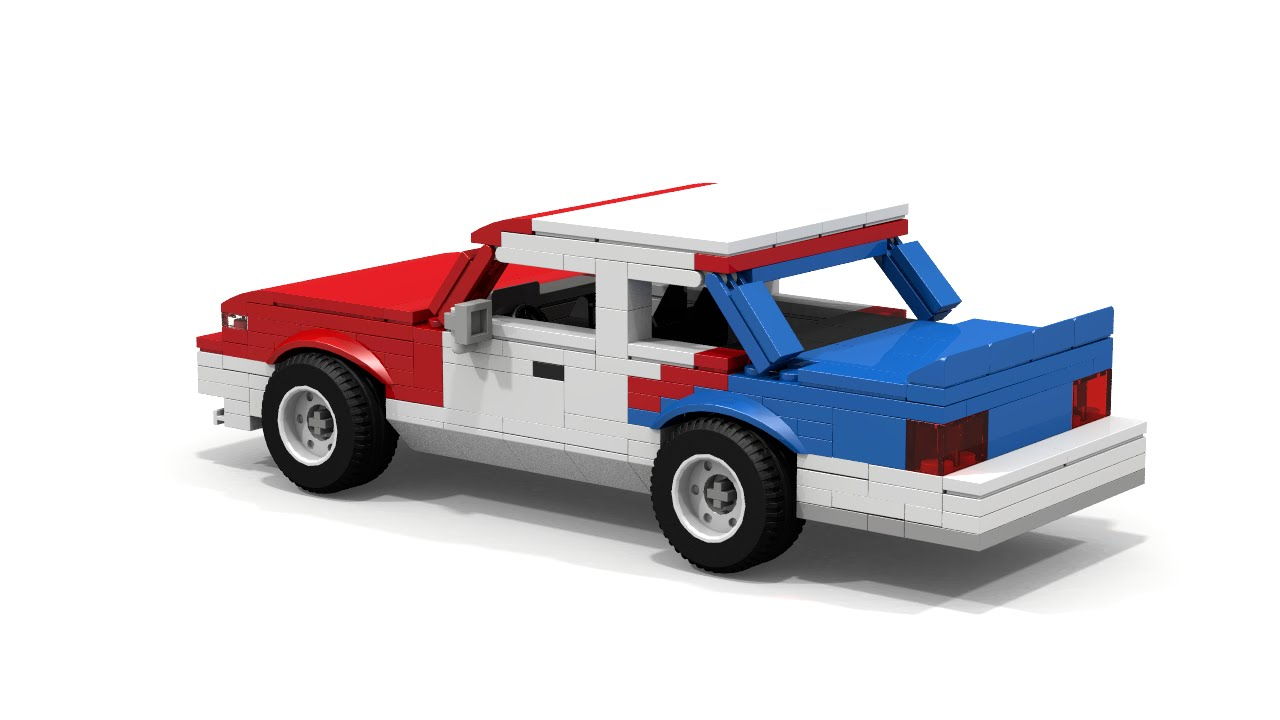 moc lego nissan skyline r31 gts r 1988 khr31 race car tutorial youtube. Black Bedroom Furniture Sets. Home Design Ideas