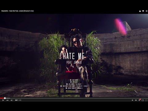 MastaMic - Hate Me Feat. Jerald