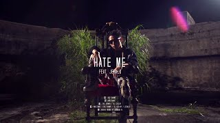 MastaMic - Hate Me Feat. Jerald