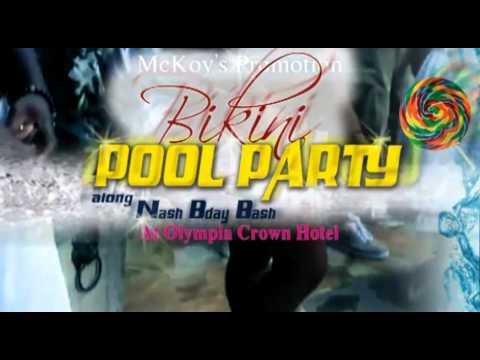 Download Bikini Pool Party