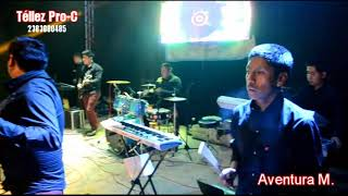 Aventura Musical Tellez Producciones en Yehualtepec dic 2018