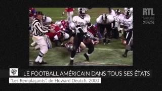 VIDÉO - Le football américain dans tous ces états - RTL - RTL