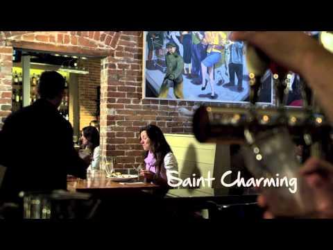 "Welcome to ""Saint Awesome"" - welcome to Saint John"