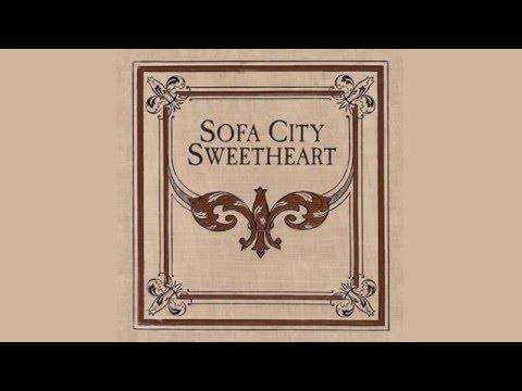 Sofa City Sweetheart - Sunflowers/The Magic Umbrella (Official Audio)