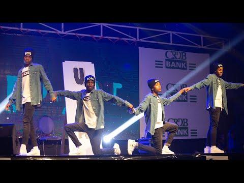 Download DANCERS WAKALI TANZANIA/UNITED KINGS