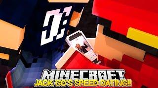Jack and jack Speed dating - Digi Tour AZ
