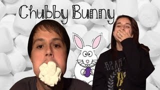 CHUBBY BUNNY WORLD RECORD?