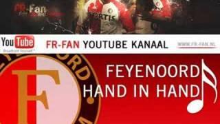 [FR-FAN.NL] Feyenoord - Hand in Hand