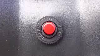 Обзор воздушного компрессора (twin cylinder air compressor) Scheppach HC 53dc