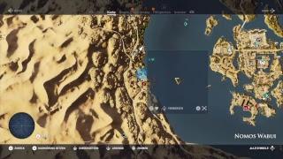 Letsplay Assassins Creed Orginis  (Deutsch) (HD) (PS4) Part 38 Mit Davide Bari