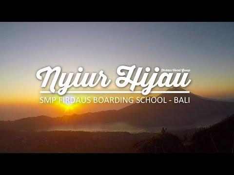 FirdausTV - Nyiur Hijau (paduan Suara)