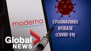 Coronavirus: Trudeau admits Canadians won't be among 1st to get COVID-19 vaccine