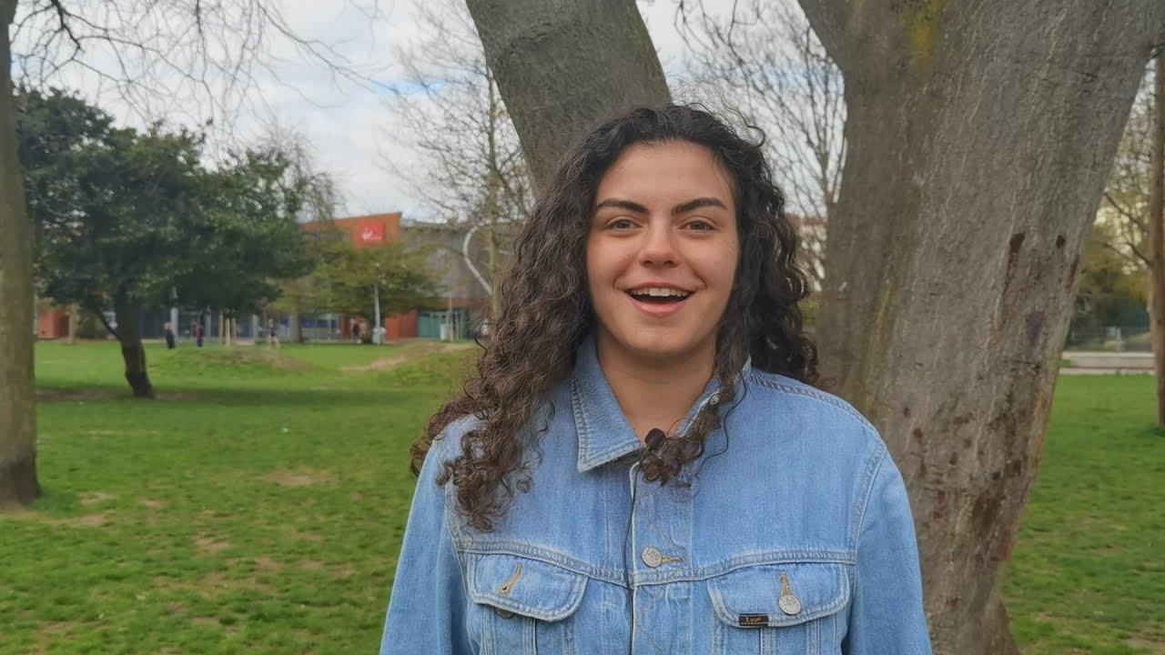 Giorgia Fidanza