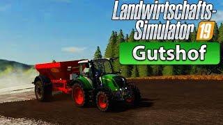 LS19 GUTSHOF #12 Arbeiten auf Hochtouren   Landwirtschafts-Simulator 2019