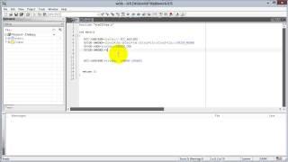 9 tutorial arm cortex m4 usart simplu varianta registre
