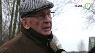 75 jaar bevrijd: Bart van 't Ende