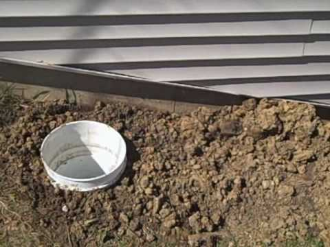 Homemade Dog Waste Septic System Homemade Ftempo