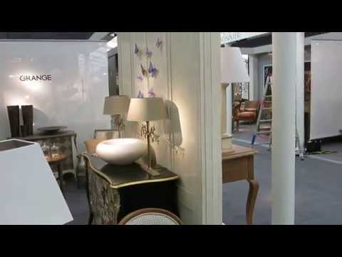 London Decorex GRANGE French Furniture