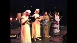 AGOURANE Hammou-عكوران حمو-(Nkin Amazigh) - Festival Timitar -Agadir-Maroc