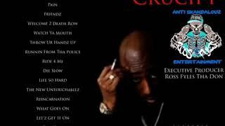 2Pac - Americaz Crucify Full Album 2021 ( new album )
