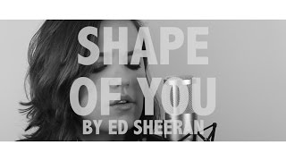 Baixar Ed Sheeran - Shape of You [Cover by Mary Spender]