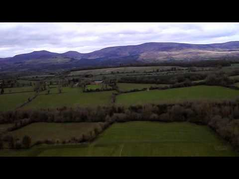 Drone Video, South Tipperary