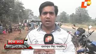 Odisha Khabar Ama Reporter 10 November 2015