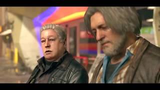 Hank & Connor | HankCon Crack |