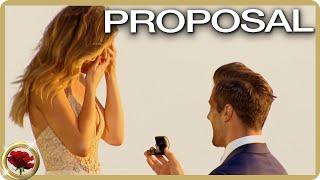 JoJo Fletcher Will You Marry Me? | The Bachelorette US