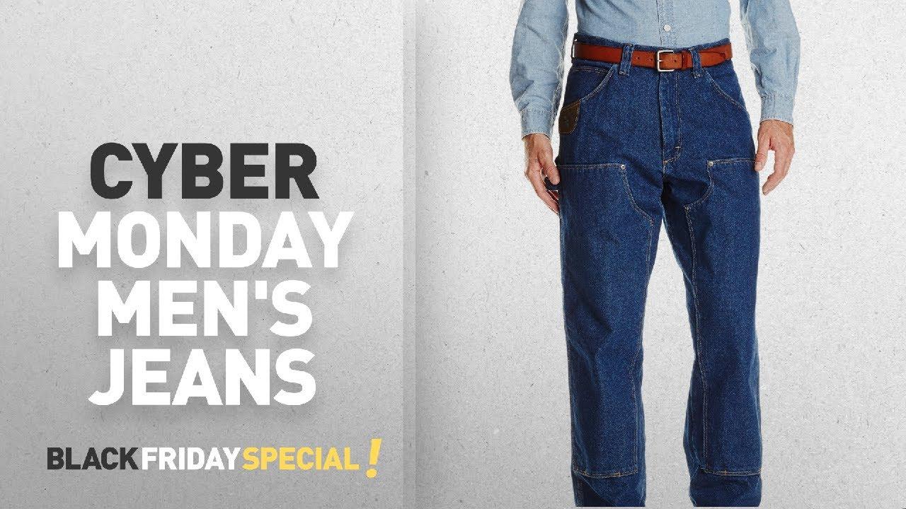50612b54 Cyber Monday Men's Cargo Jeans Deals: Wrangler RIGGS WORKWEAR Men's ...